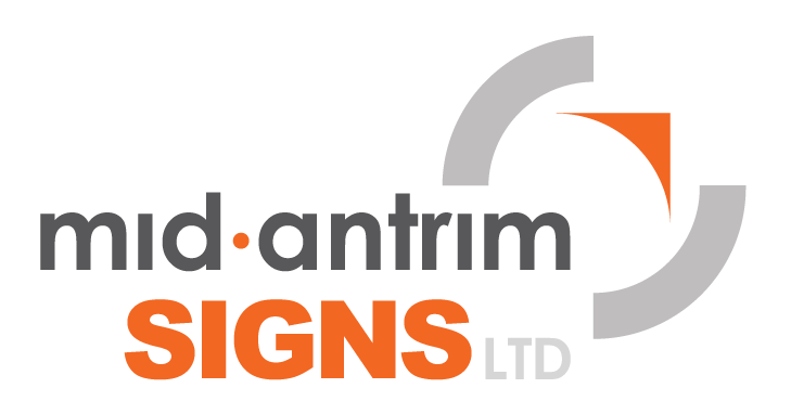 Mid Antrim Signs | Signage & Graphics | Northern Ireland